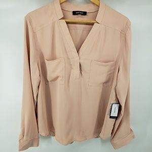 New Nine West Blouse